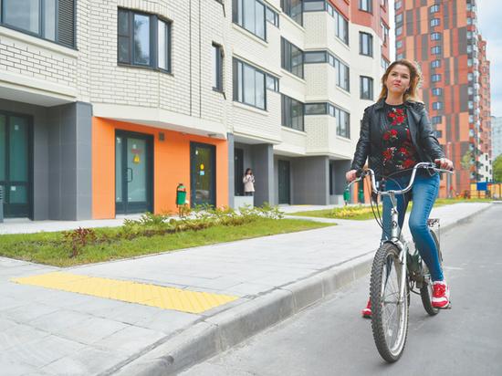 Здоровый город— счастливые жители