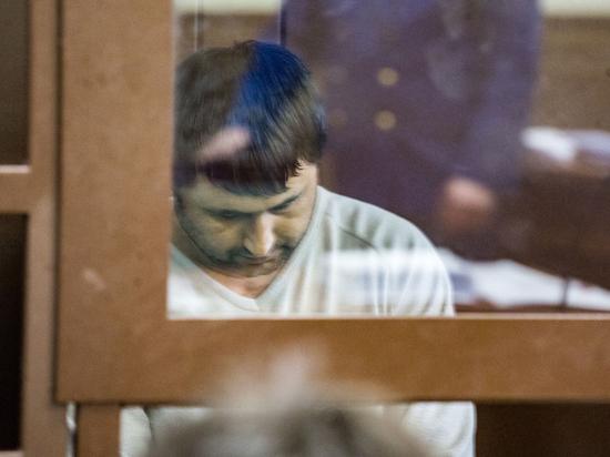 Обвиняемые в теракте в метро Петербурга отказались признавать вину