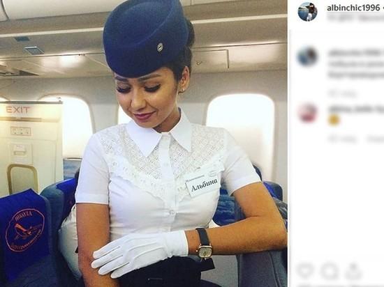 СМИ опубликовали фото подозреваемого в убийстве стюардессы в Москве