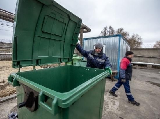 Предприниматели защищают «фактическую» оплату услуги за вывоз мусора