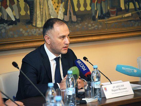 Против бывшего вице-губернатора Петербурга завели новое дело