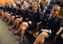 Источник рассказал, как в России подрабатывают женщины-полицейские