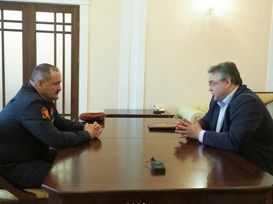 Экс-полпред Президента РФ в СКФО может стать сенатором от Ставрополья