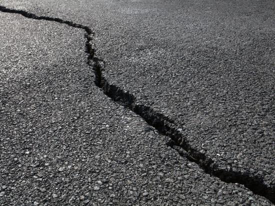 В Хакасии нашли почти тысячу нарушений при осмотре дорог