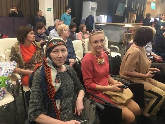 В Томске после продолжительной болезни скончалась активистка Ирина Байгулова