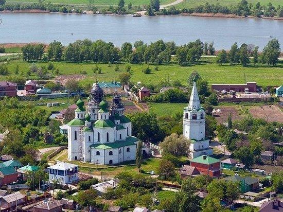 В Старочеркасске на строительство парка за 232 миллиона рублей снова ищут подрядчика