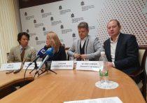 Назначено новое руководство Нижегородского театра оперы и балета