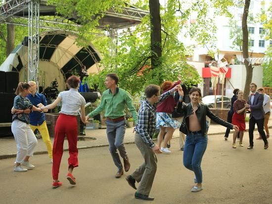 Как весело и с пользой провести лето в Нижнем Новгороде