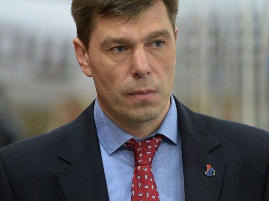 У СКА и сборной России поменялся главный тренер