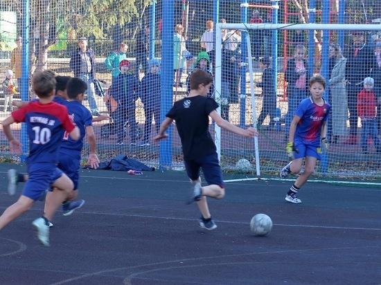 Жители Железноводска выбирают спорт