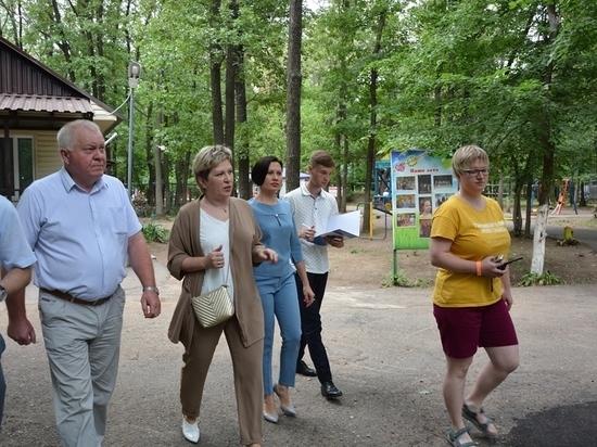 Депутаты заботятся об организации летнего отдыха оренбургских детей