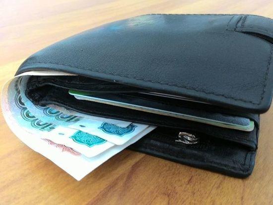 В Абаканском аэропорту уборщица присвоила портмоне провожающего