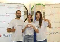 SPORTS GROW – новая инициатива по поддержке лучших спортсменов Израиля