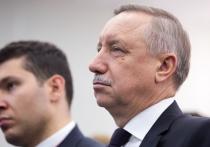 В Псковской области пройдут выборы губернатора Санкт-Петербурга