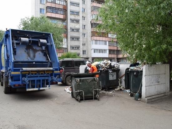 Омский регоператор по закону не отвечает за медицинские отходы