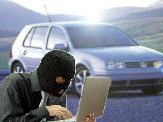 В Хакасии раскрыли дело об интернет-мошеннике, которого задержали в Калининграде