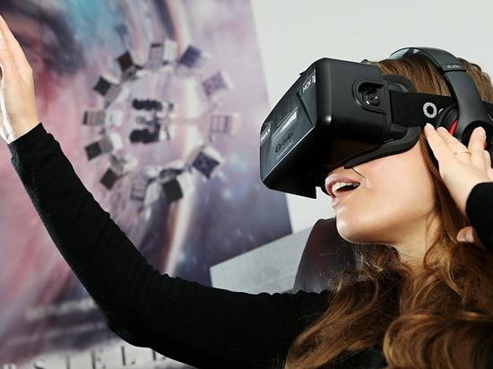 VR-клуб ANVIO ждет вас в салоне виртуальной реальности в Екатеринбурге