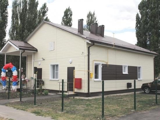 В Воронежской области открылась врачебная амбулатория