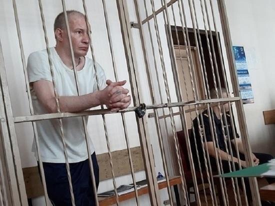 Защита обжаловала приговор «краснодарскому каннибалу» Бакшееву