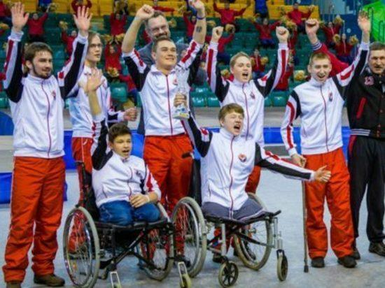 Спортсмены из Хакасии будут участниками Всероссийской летней Спартакиады инвалидов
