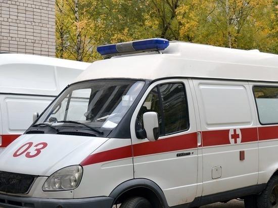 Множественные переломы позвоночника получила казанская пенсионерка