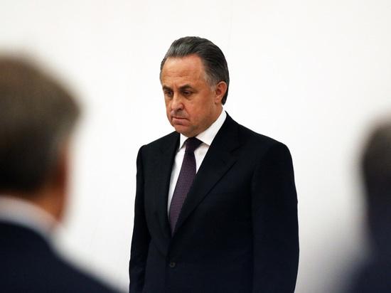 Суд в Лозанне отменил решение МОК о дисквалификации Мутко