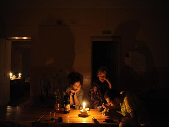 Калининградцам отключат свет, а также холодную и горячую воду