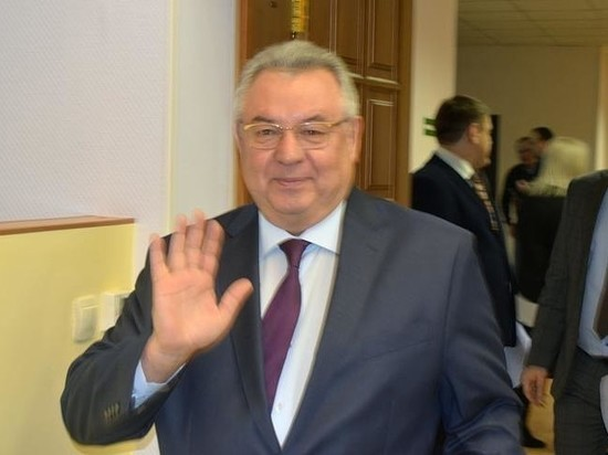 Бывший первый заместитель Главы Хакасии идет на выборы