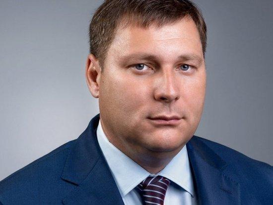 В Оренбурге вынесли приговор экс-заместителю главы города
