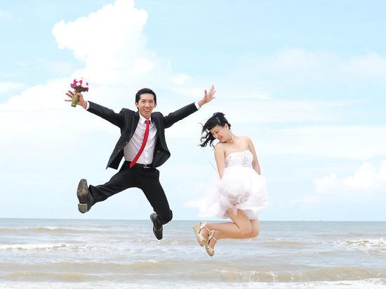 Число браков в ЯНАО упало до минимума за 13 лет