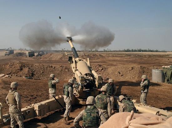 Генштаб РФ: НАТО наращивает ударные силы у границ России