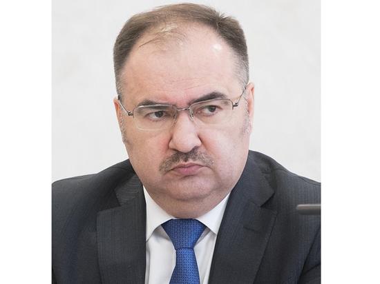 Глава ПФР прокомментировал задержание своего зама