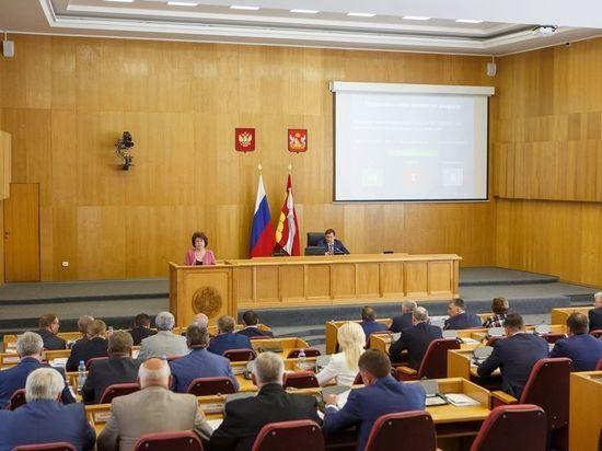 Бюджет Воронежской области исполнен со значительным профицитом