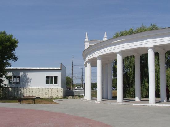 Преображение через унижение: под чьи нужды подстраивают парки Курска?
