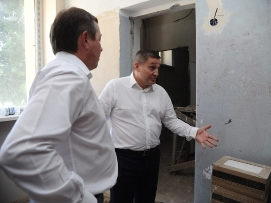 После проверки Бочарова за калачевских чиновников взялась прокуратура