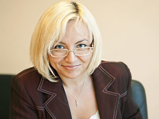Кандидатуру Ларисы Мосолыгиной согласовали на должность детского омбудсмена Тверской области