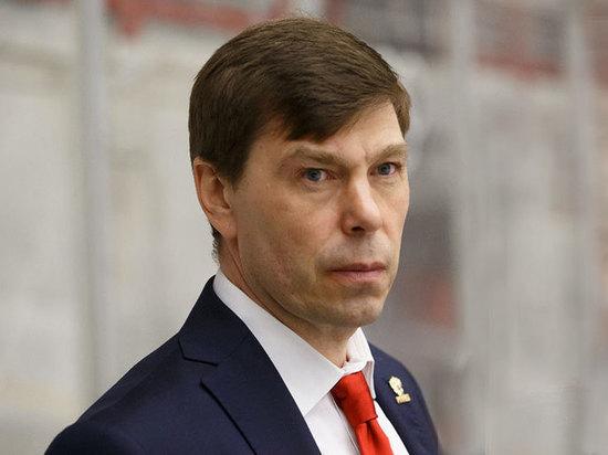 Лифт на эшафот: почему в сборной и СКА тренеры долго не живут