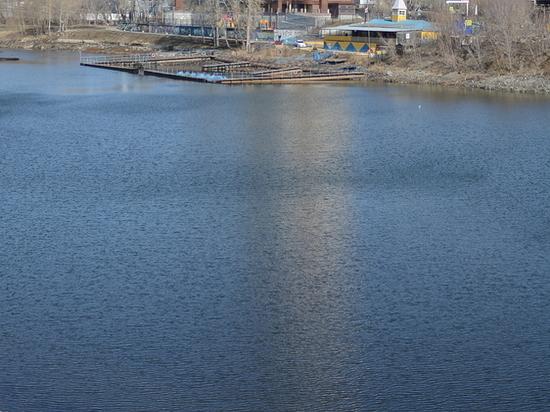 Только пять пляжей признаны безопасными в Свердловской области