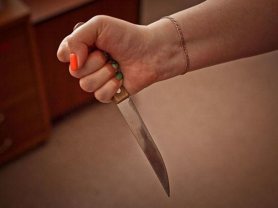 Обидчивая жительница Мордовии убила сожителя одним ударом ножа