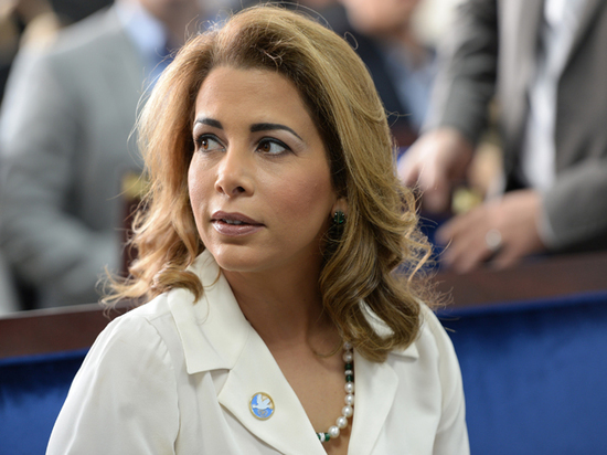 Побег супруги арабского правителя-многоженца оброс скандальными подробностями: «Ты предательница»