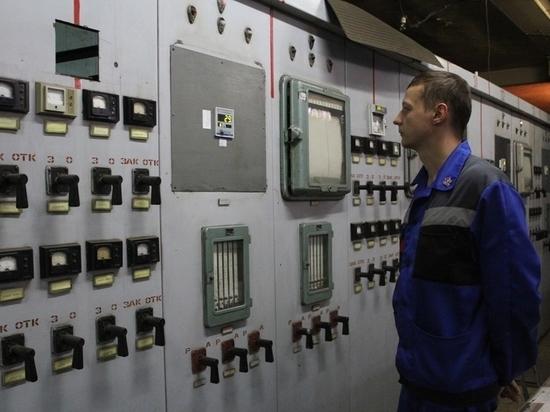 Система управления электронагревательными колодцами появилась на «Красном Октябре»