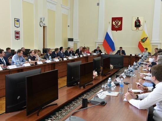 В Рязань прибыли торгпреды России в шести иностранных государствах