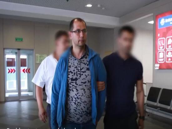 Уфимский суд поместил под домашний арест мужа кассирши Марата Хайруллина