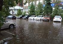 Гидроудар и аквапланирование: как уберечь авто от мокрых бед в Твери