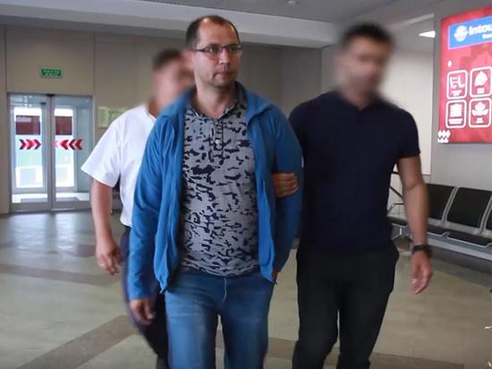 Суд отправил под домашний арест мужа кассирши Хайруллиной