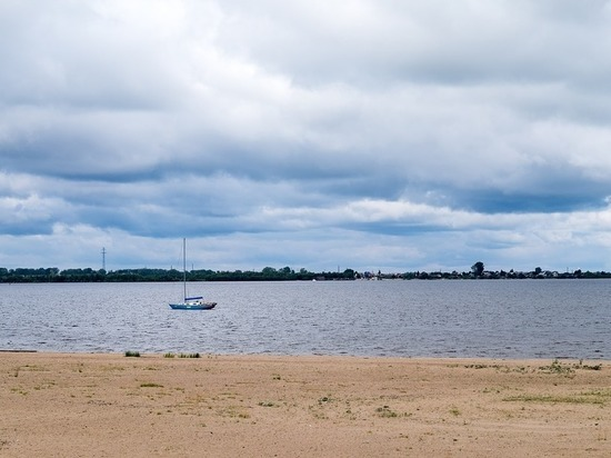 Список разрешенных к купанию водоемов в Калуге серьезно вырос