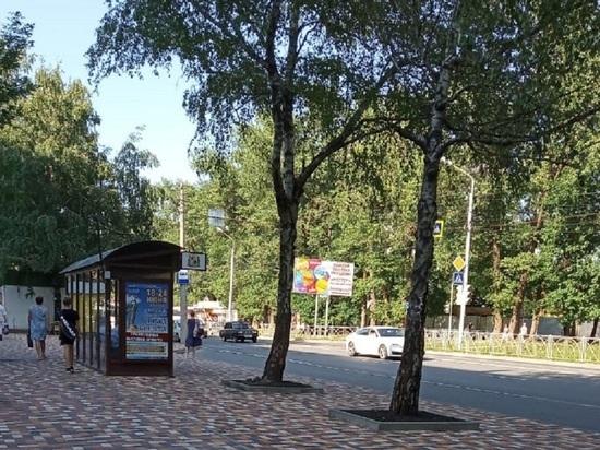 В Ставрополе преображают остановочные пункты