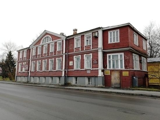 В Петрозаводске некому реставрировать Дом горного начальника
