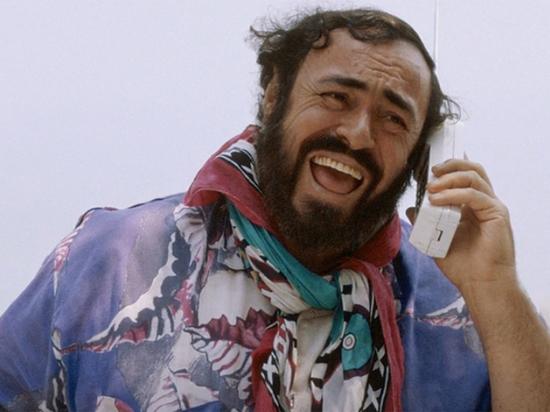 Вышел биографический фильм о теноре Лучано Паваротти