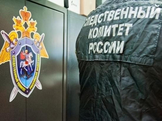 СК не раскрывает детали происшествия с мертвой женщиной на Пархоменко